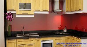 kính ốp bếp ở hà tĩnh