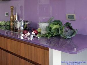 kính màu ốp bếp vinh nghệ an